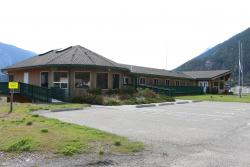OLD LILLOOET BAND OFFICE