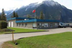 CANADA FISHIERIES AND OCEANS LILLOOET